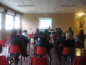19 GENNAIO 2013 III° INCONTRO CORSO di COUNSELING STEP by STEP A.I.C.I.-