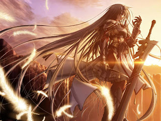 Anime free desktop wallpaper 0012