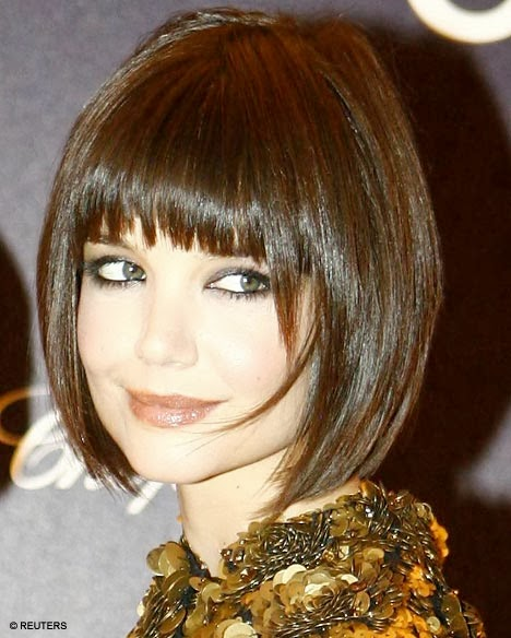 Bob-haircut-bangs-choppy-layered