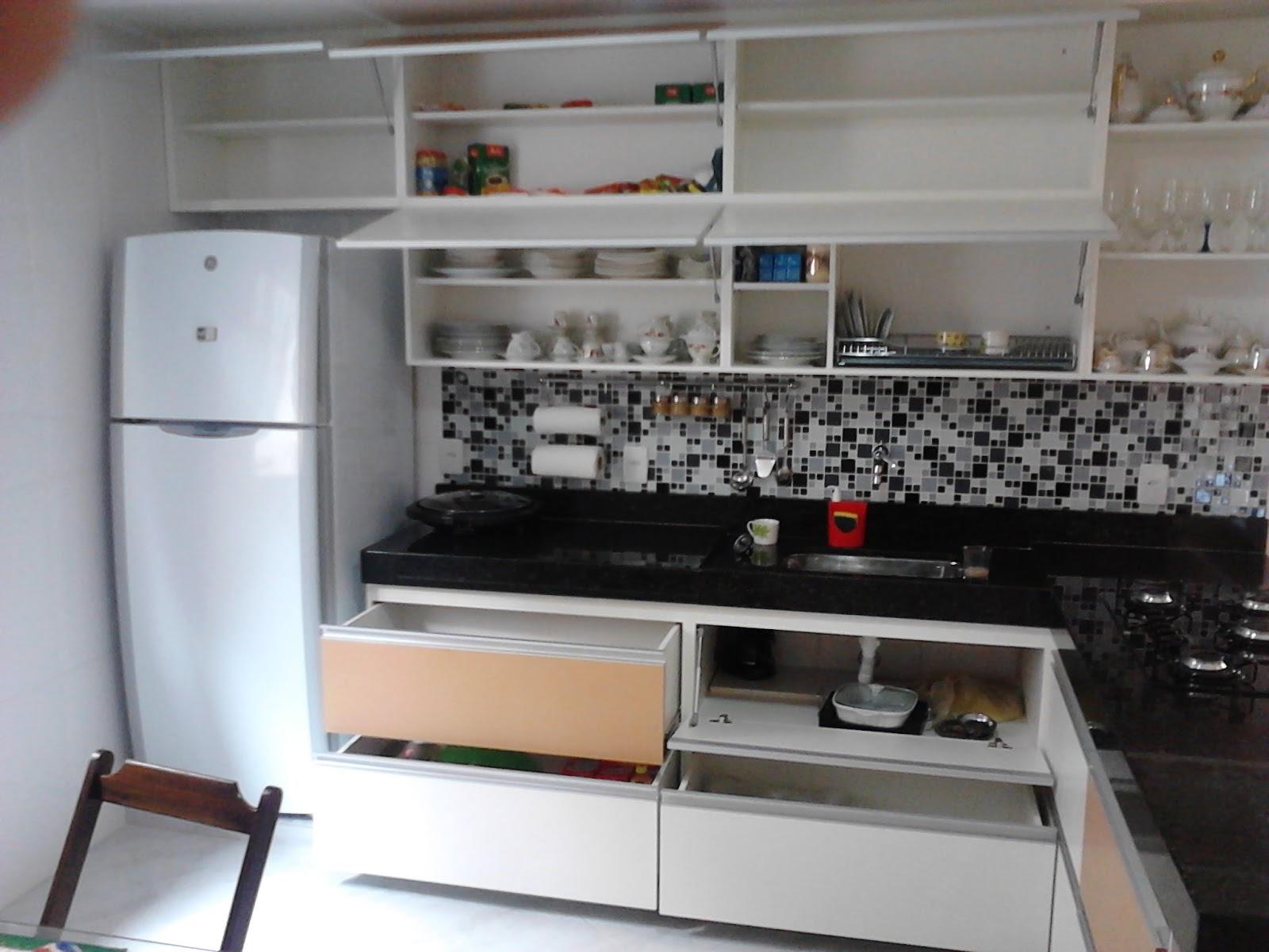 Monforte Marcenaria: Cozinhas Planejadas #896142 1600 1200