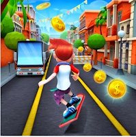 Download Bus Rush V1.0.5 Mod Apk Unlimited Money