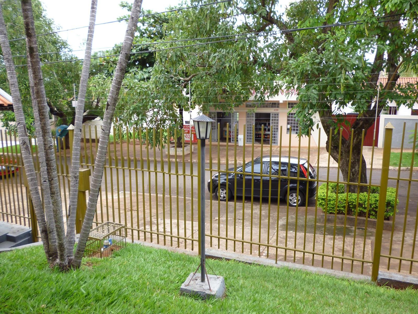 #614925  APTº A VENDA !!! *** *** Em Campo Grande MS.*** : ENTRADA EXTERNA 1030 Portas E Janelas De Aluminio Campo Grande Ms