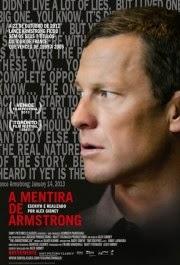 A Mentira de Armstrong – Dublado