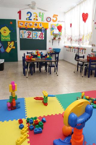 Rol que desempe an las guarderias en el pais for Que es jardin de infancia