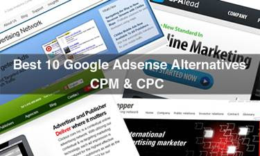Best-Alternatives-To-Google-Adsense-Program