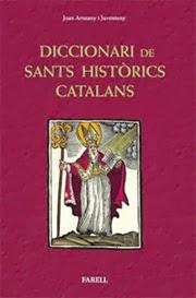 Diccionari de Sants Històrics Catalans