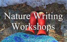 Nature Writing Workshops