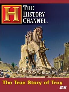 descargar La Verdadera Historia de Troya – DVDRIP LATINO