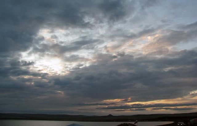 Фотографии неба и облаков - волшебные картины в небе