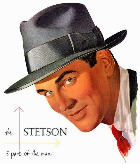El sombrero de la planificación de novelas