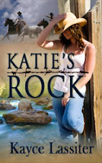 Katie's Rock by Kayce Lassiter