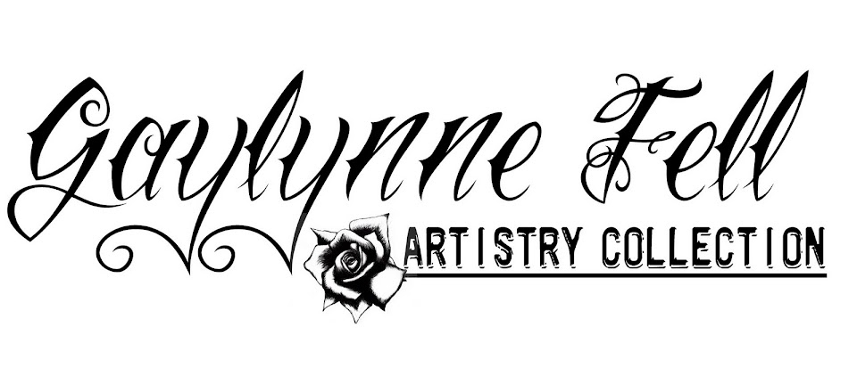 Gaylynne Fell Artistry Collection