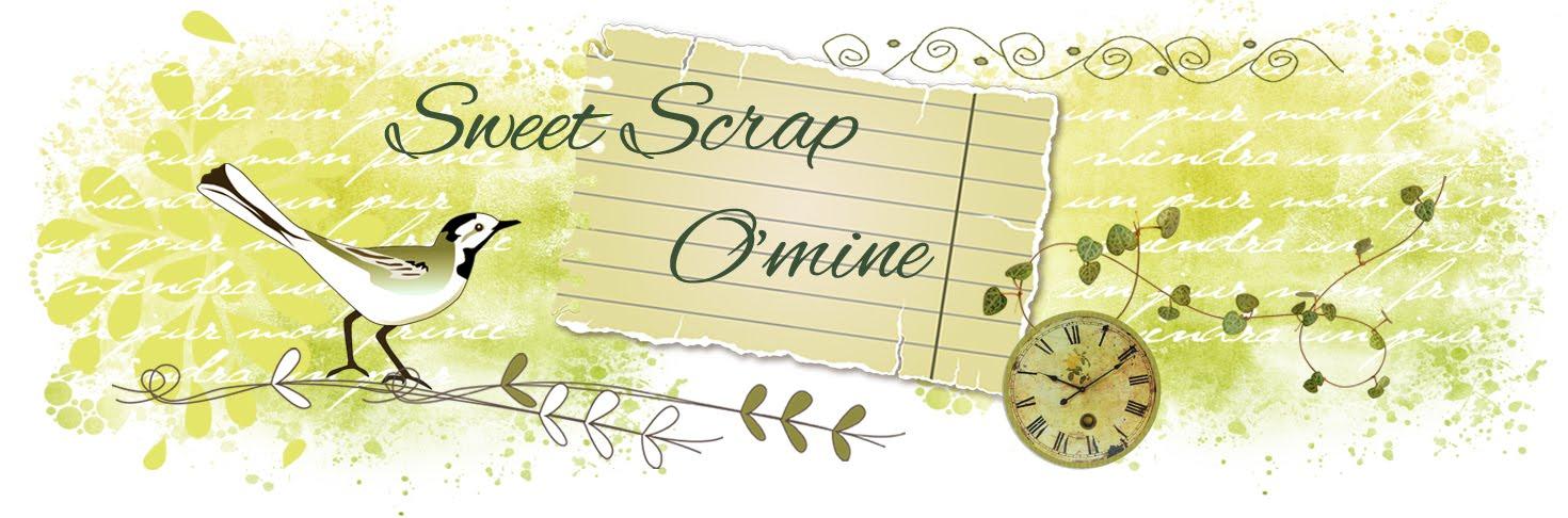 Sweet Scrap O'mine