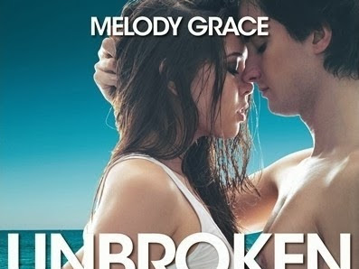 Unbroken de Melody Grace