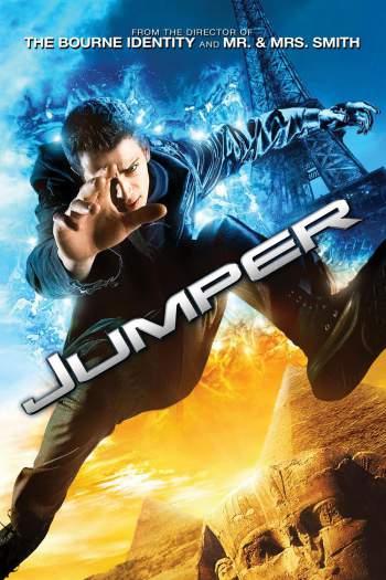 Jumper Torrent - BluRay 720p/1080p Dublado