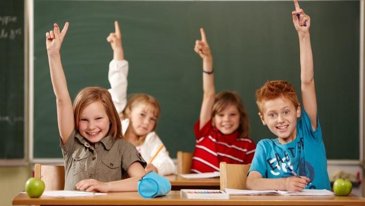 Υγιεινά σνακ για τα παιδιά στο σχολείο