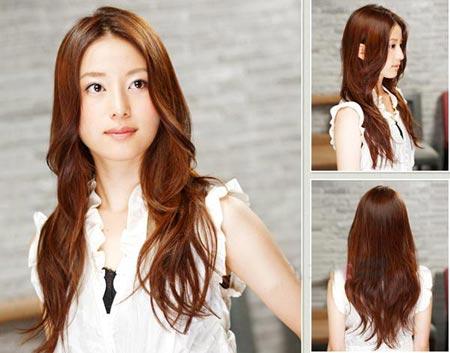 model potongan rambut wanita dewasa