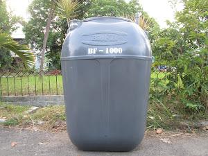 septic tank biofill
