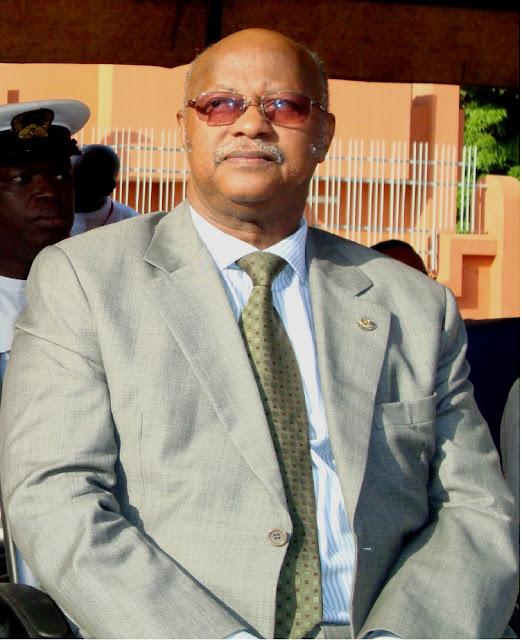 PM da Guiné-Bissau interessado na troca de informações  sobre a reforma da segurança