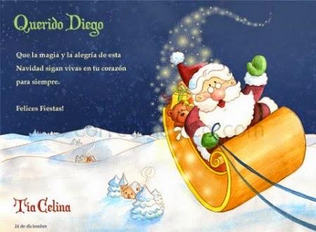 Las mejores postales navide as imagenes de amor bonitas - La mejor tarjeta de navidad ...