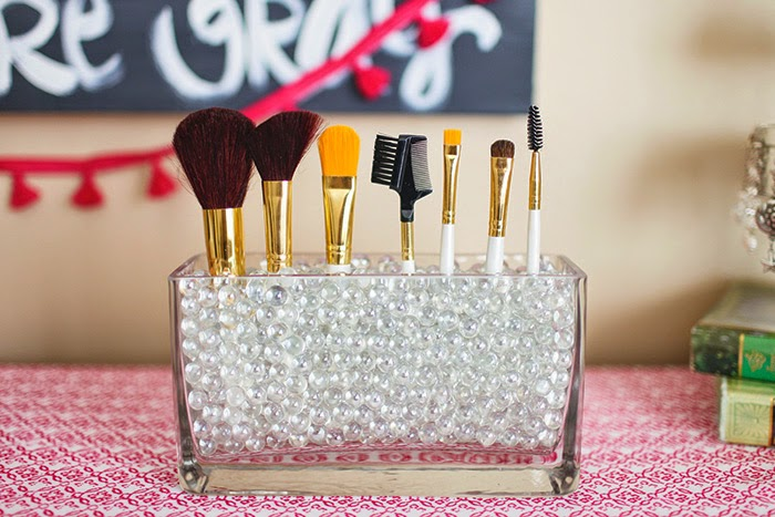 Lovely What Makeup Brushes ...