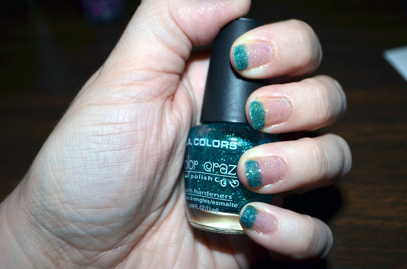 My Nail Polish Is Poppin\': Dollar Store Awesomeness!