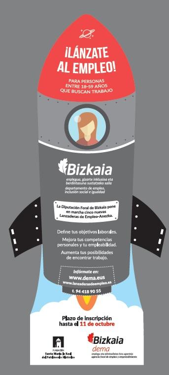 ANEZKA - LANZADERAS DE EMPLEO