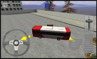 Bus Parking 3