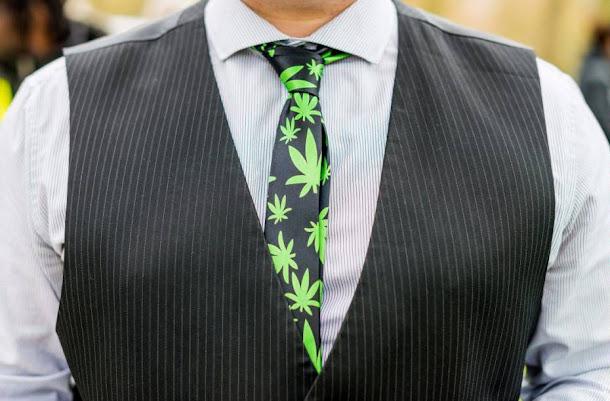 Indústria da  Cannabis 'pode valer U$13 bilhões até 2020