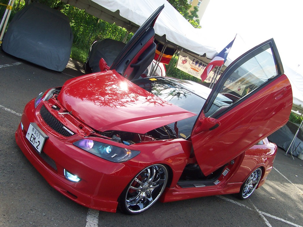 Tuning Car Extreme Brasil O Top Do Civic 100 Extreme