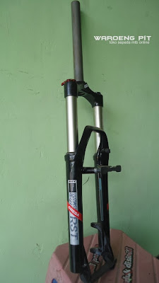 Jual Fork Rst Omega sepeda mtb murahMtb 2