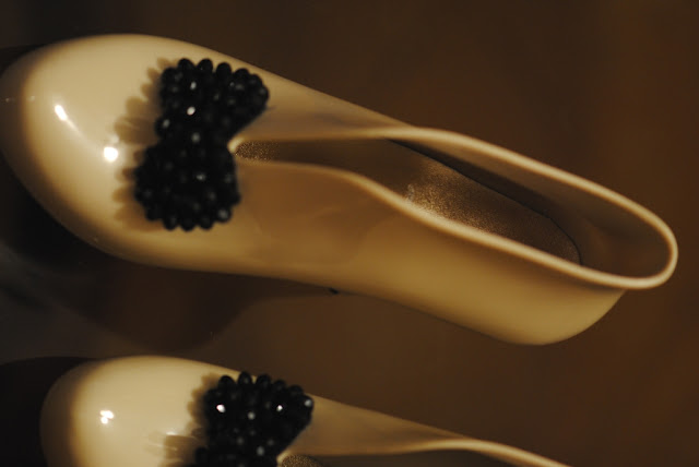 Melissa vinienne westwood shoes scarpe tronchetti plastica profumate