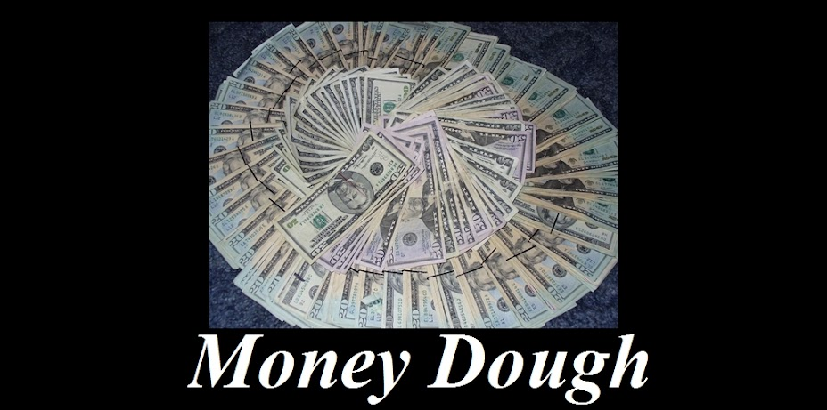 Money Dough