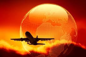 43rd Anniversary Gift Travel