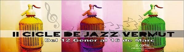 II CICLE DE JAZZ