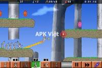 Bunny Mania v1.0.11 APK: game thỏ phiêu lưu vui nhộn cho android