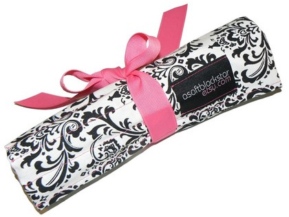 ZPM | make-up roll | make-up bag | cosmetic bag |