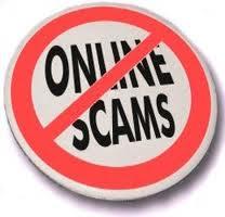 Internet Marketing scams