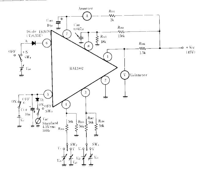 amplifiercircuits com  ha12002
