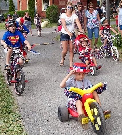Bike Parade 2016