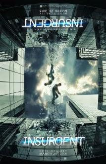 Insurgent, Divergent, Shailene Woodley