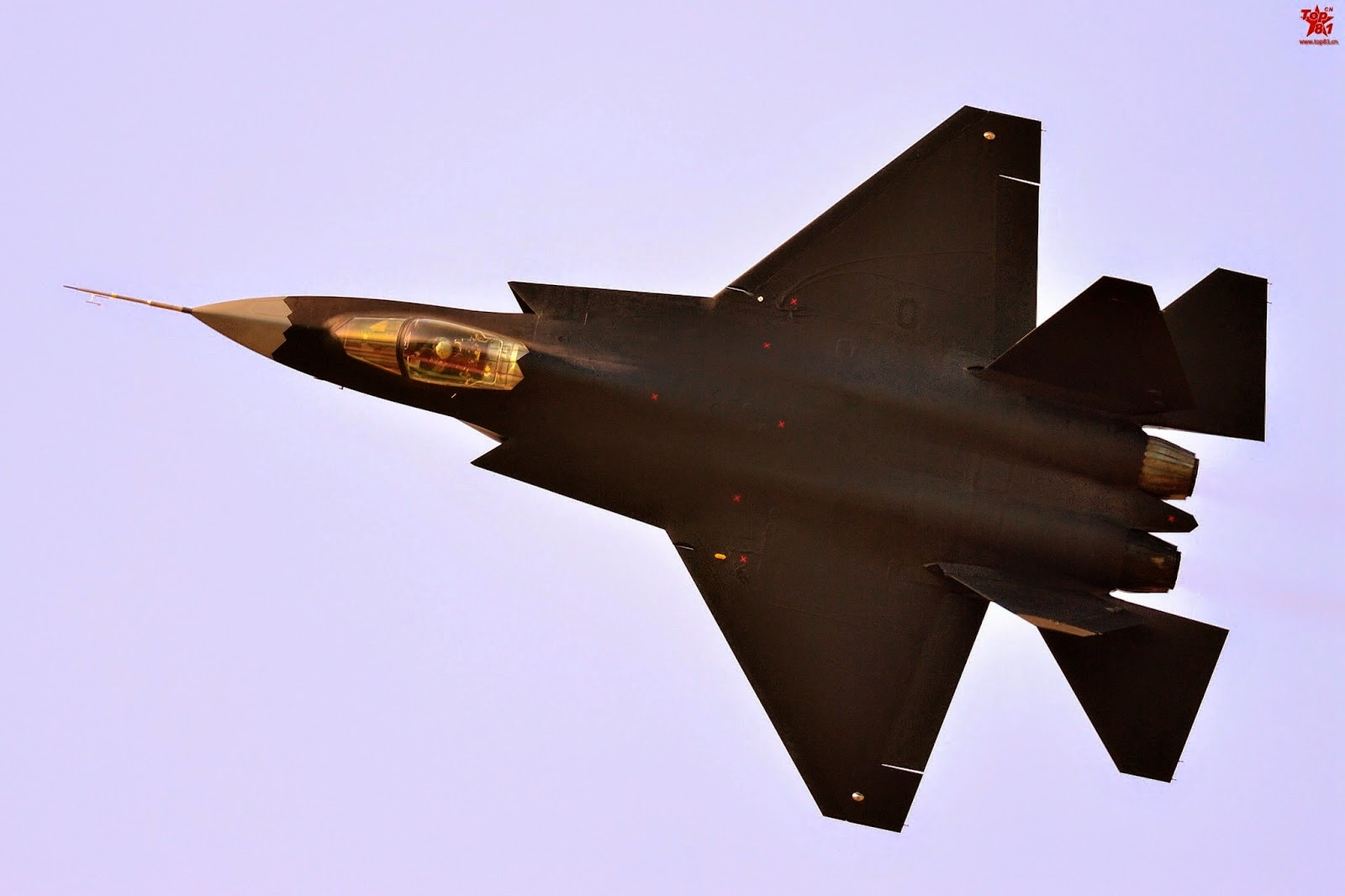 【J-20】中国軍兵器総合【002型】 part3 YouTube動画>12本 ->画像>334枚