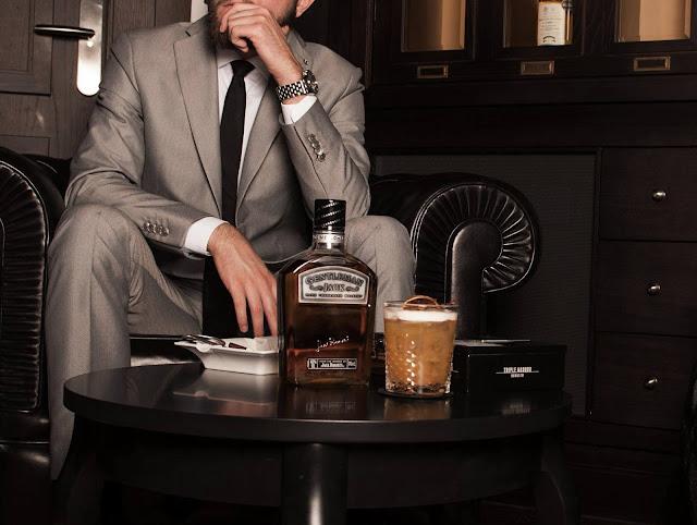 Gentleman Jack Sour