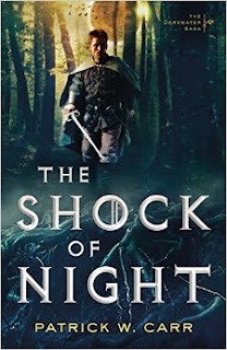 http://www.amazon.com/Shock-Night-Darkwater-Saga/dp/0764213466/