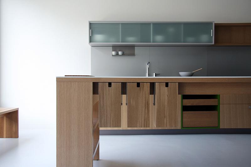 Primer showroom de las cocinas artesanales de Viola Park en Los ...