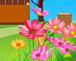 Juegos de Escape Fairy Brucie Escape