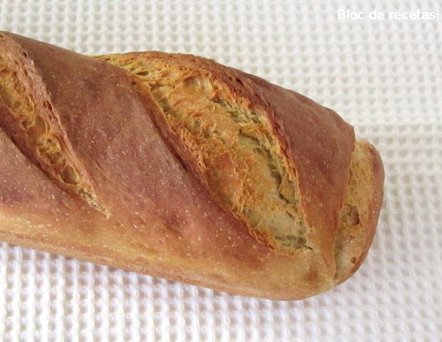 how to make pane de casa bread