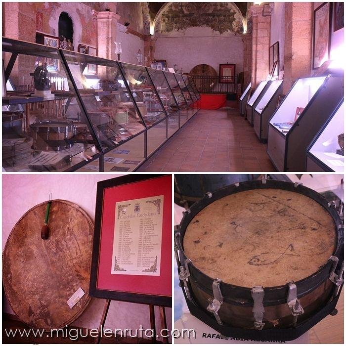 Museo-Tambor-colección-Tobarra