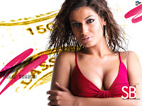 Payal Rohatgi Pink Bikini | Bollywood Actress in Bikini