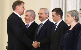 PSD pregăteşte contraatacul la referendumul lui Iohannis. Familia tradiţională se luptă cu Justiţia
